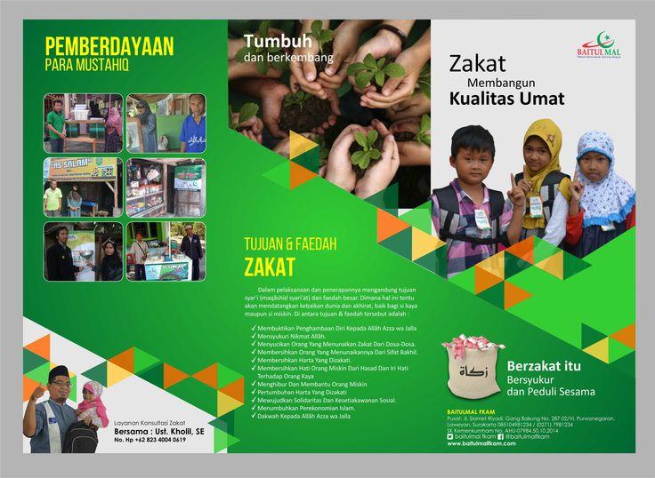 Zakat Brochure