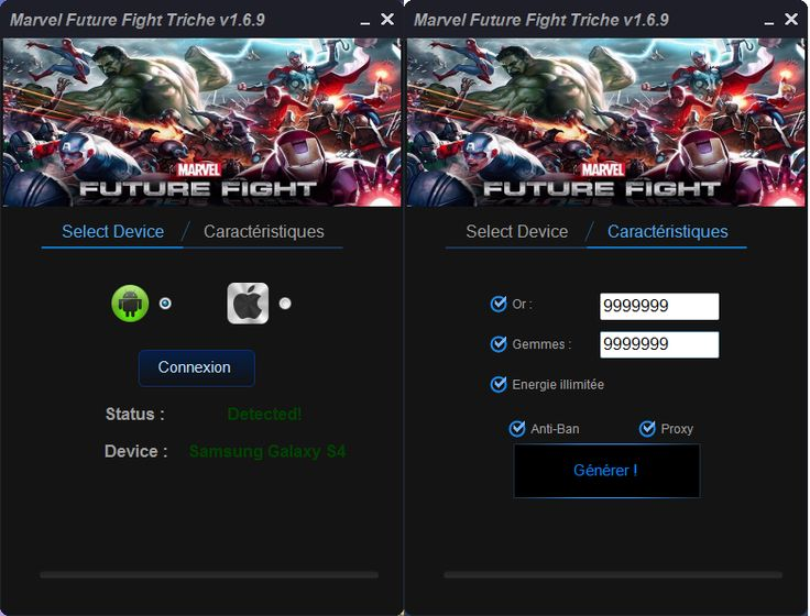 Marvel Future fight triche android http://trichesgratuit.fr/marvel-future-fight-triche-et-astuce-pour-android-ios/