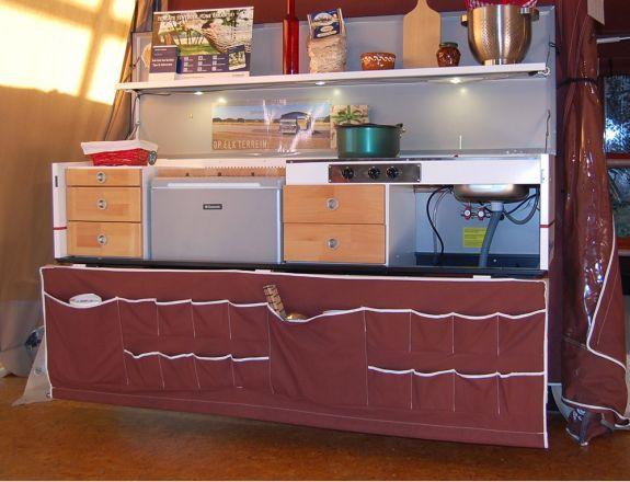 Keukenschort Combi Camp....ook leverbaar voor Aart Kok kavango?