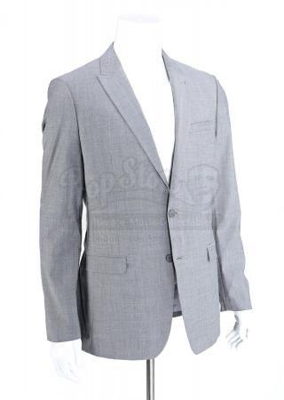 Dr. Carlisle Cullen's Graduation Suit Jacket