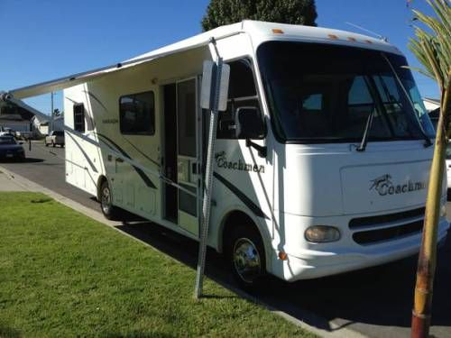 rv motorhome for rent by owner 249 per night long one