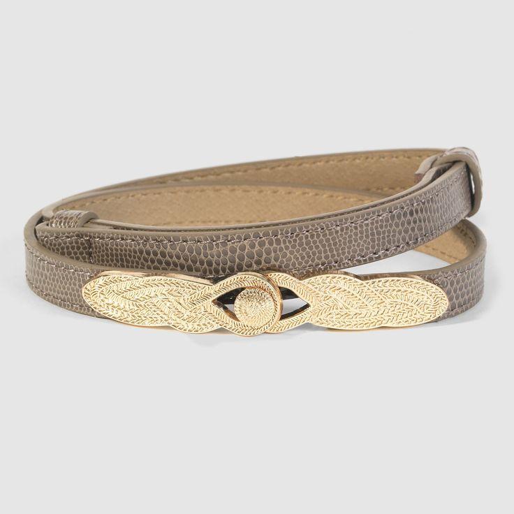 7 best mode images on Pinterest   Bracelets en cuir, Chaîne de cuir ... 97806eee61e