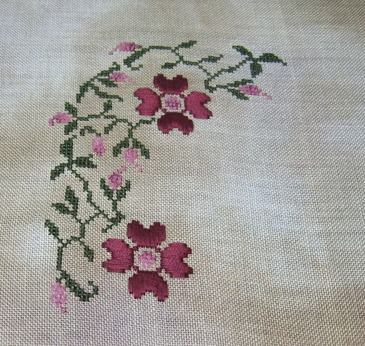 Just Cross Stitch Patterns Free | Free Sampler located on the JAT message board: