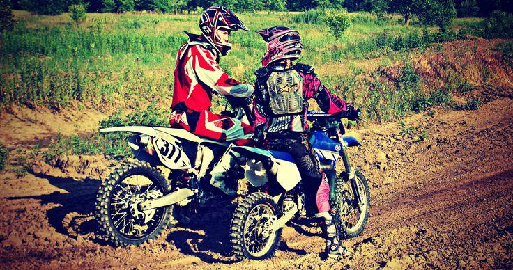 it's a moto kinda lovin <3