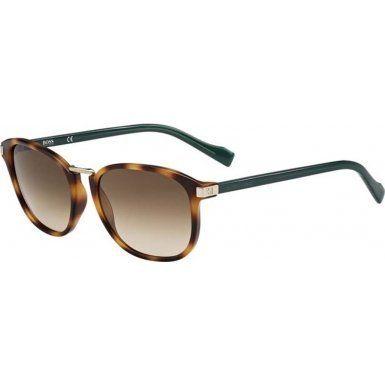 L'occhiale da sole perfetto per la donna che ama osare e stupire con eleganza e sensualità…Non perderti questi occhiali da sole Boss Orangesofisticati, dotati di...
