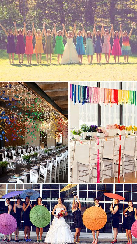 Google Afbeeldingen resultaat voor http://www.brides.com/blogs/aisle-say/rainbow-weddings-ideas-multicolor-color-scheme.jpg