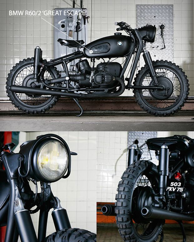 10 incredible custom motorcycles | custom motorcycles, custom