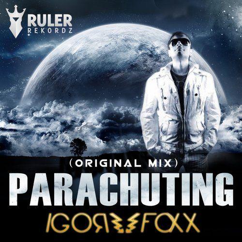 RRZ004 - RULER REKORDZ  Parachuting (Original Mix) - Igor Foxx  Get it at Beatport: https://pro.beatport.com/release/parachuting/1297349  #RRZ004 #parachuting #igor #igorfoxx #music #progressive #progressivehouse #ruler #rulerrekordz