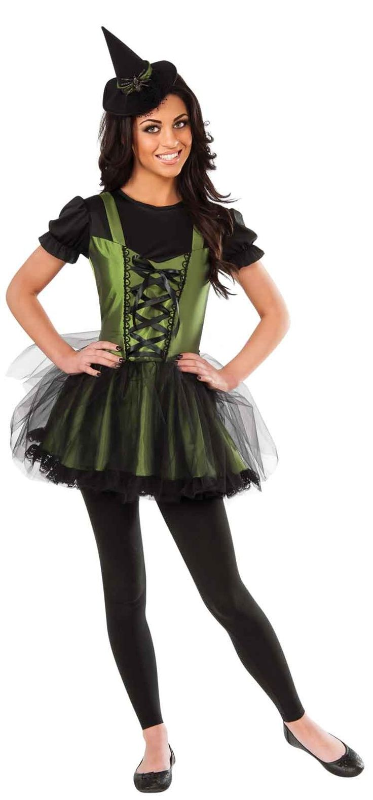 53 best Witch Halloween Costumes images on Pinterest