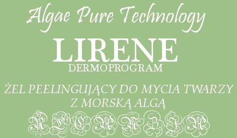 Kolejny kosmetyk od Lirene! | Uwolnij swoje piękno