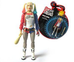 FUNKO Harley Quinn Figurine Suicide Squad Legion Of Collectors. #funko #harleyquinn