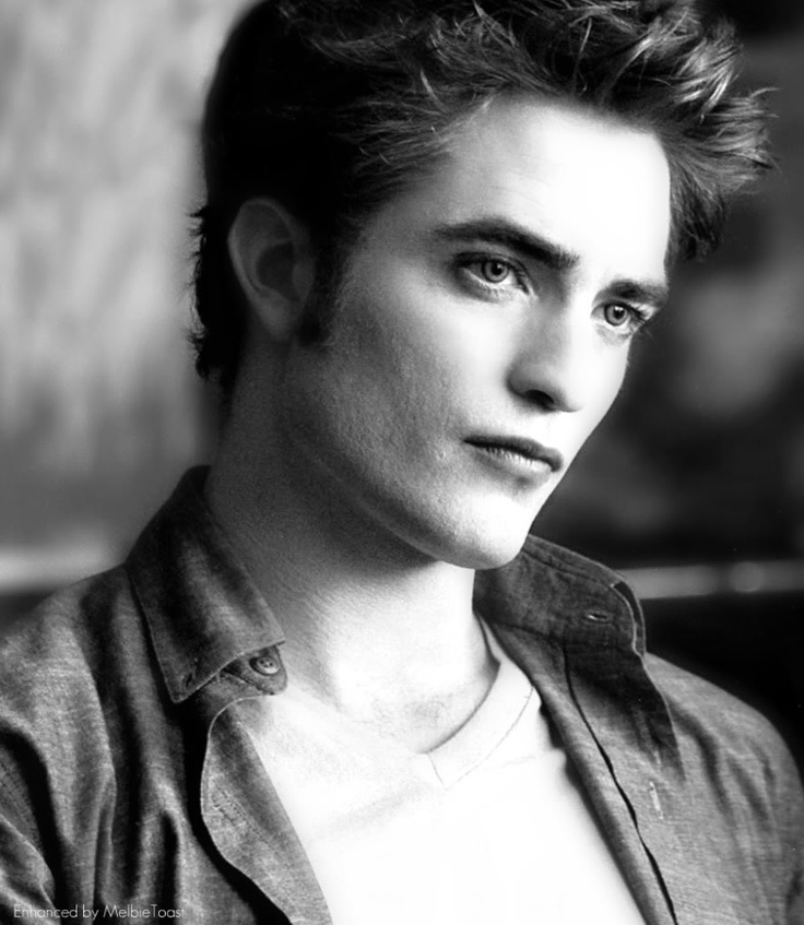 He is so cool and a very good actor!