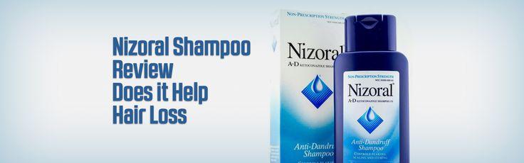 Nizoral Shampoo for Hair Loss - Review - ProgressiveHealth.com