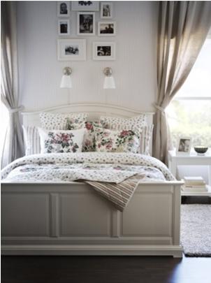 IKEA Yatak Odası: Vaktinizin çoğunu geçirdiğiniz yaşam alanları yatak odalarını küçük dokunuşlarla güzelleştirmek elinizde!