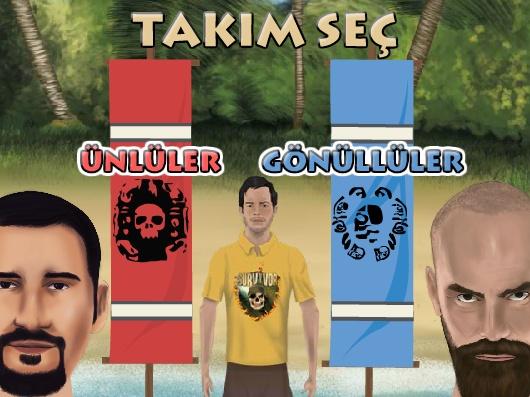 Türkiye'nin en iyi oyunlar1 sitesi.! En iyi online oyunlar! En iyi kız oyunları! En popüler barbie oyunları, flash oyunlar ve komik oyunlar burada oynanır.