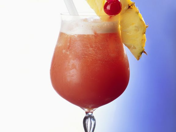 Planters Punch | Recette on