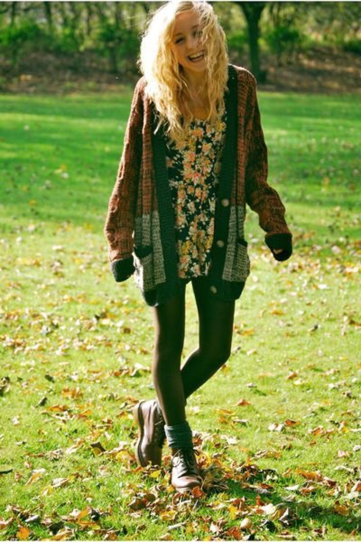 Grunge Fashion Blog : Photo