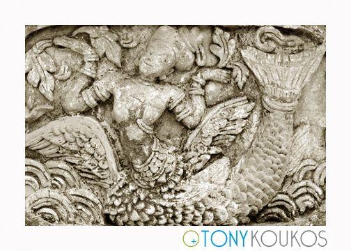 thailand, carving, bas-reliefs, intricate, spiritual, hindu, temple, stone
