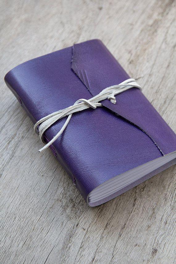 3 x 4 revista del cuero cuaderno de cuero diario de