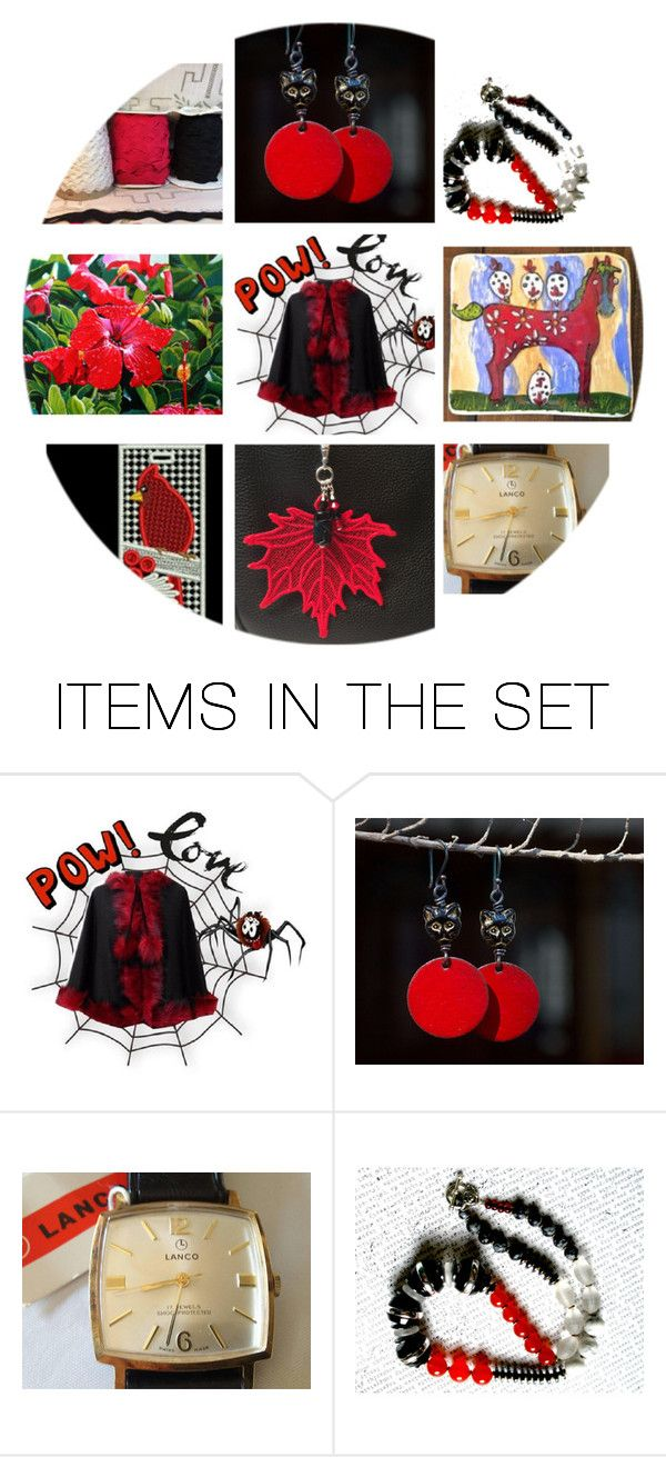 """""""EtsySpecialT PV Promo Weekend"""" by alidishu ❤ liked on Polyvore featuring art"""