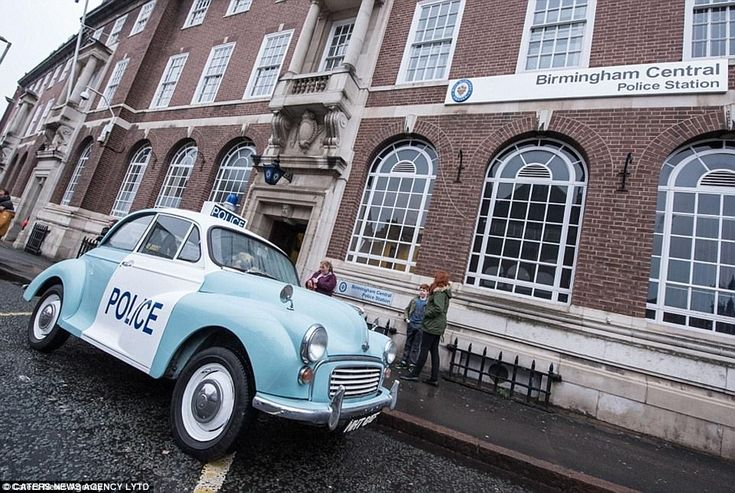 Fans of Peaky Blinders can now go inside the famous Victorian police station and jailhouse which kept them behind bars