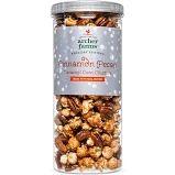 Cinnamon Pecan Caramel Corn Clusters – 17oz – Archer Farms