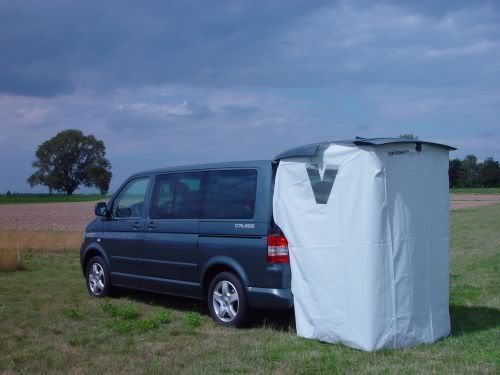 tailgate tent tailgate awning camper ideas campervan. Black Bedroom Furniture Sets. Home Design Ideas