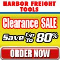 Harbor Freight Tools Sales for FEB - Save Up to 40% to 80% Off Site-wide! | eSaleFinder.com