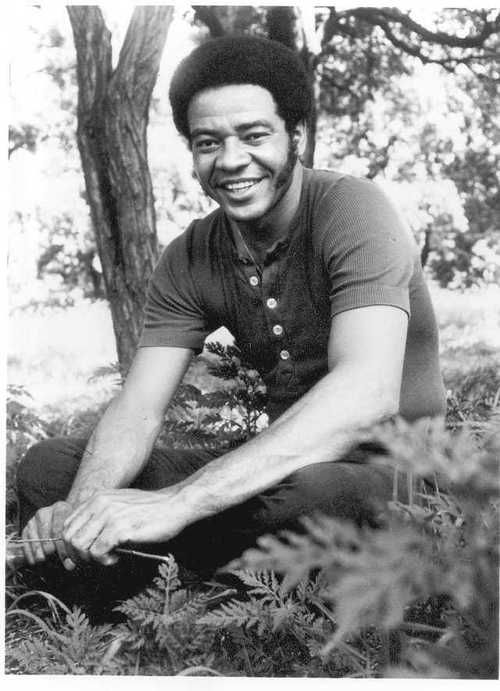 Bill Withers // Must Listen: Ain't no Sunshine