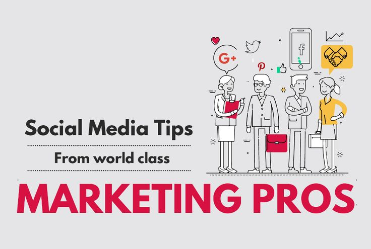 ThisinfographicfromRevampCRMprovides anoverview ofsome keysocial media advice from world-class marketing professionals.