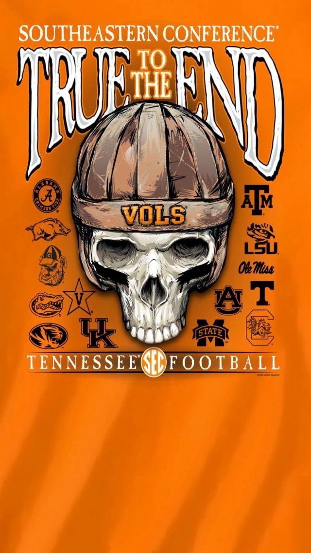 Best Tennessee Volunteers Football