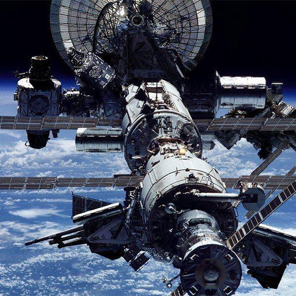 Стволовые клетки будут выращиваться в космосе / Astro Analytics