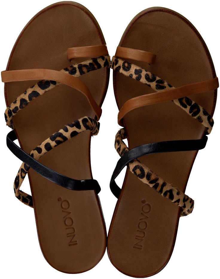 Cognac Inuovo Sandals --> http://www.omoda.nl/dames/slippers/inuovo/cognac-inuovo-slippers-5278-55786.html/?utm_source=Pinterest&utm_medium=referral&utm_campaign=InuovoSlippersCognac17-03-15&s2m_channel=903