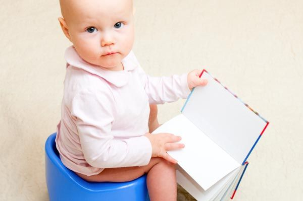 18 Best potty training books and videos