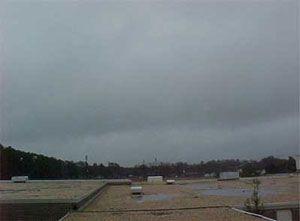 Stratus clouds - A blanket of clouds - Quatr.us