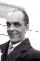 Walter (James) Joseph Francis Marks (son of Alma Marks)