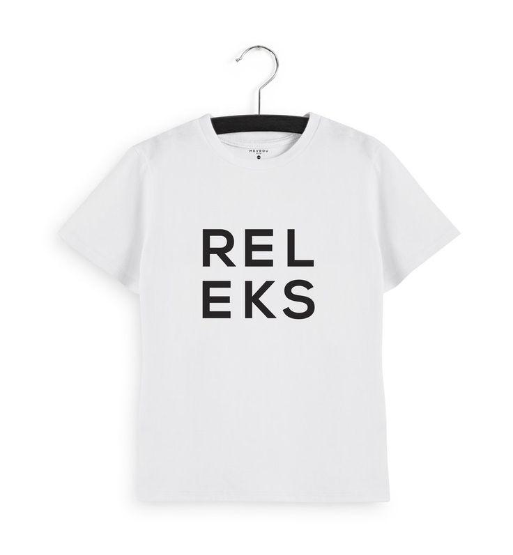 RELEKS TEE