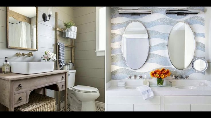 Great Bathrooms On A Budget: Best 25+ Tiny Bathroom Makeovers Ideas On Pinterest