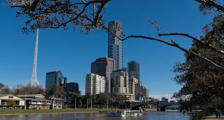 Australia > Victoria > Melbourne