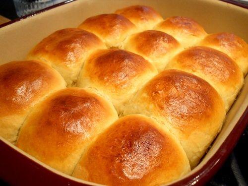 Reteta culinara Painici cu lapte (Anpan bread) din categoria Piine. Cum sa faci Painici cu lapte (Anpan bread)
