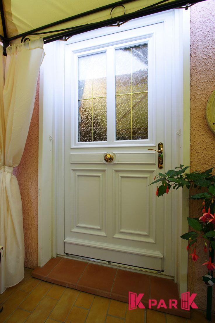 les 21 meilleures images du tableau portes d 39 entr e pvc. Black Bedroom Furniture Sets. Home Design Ideas