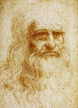 Leonardo da Vinci kiállitás 2014: Leonardo da Vinci