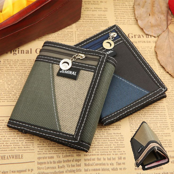 17 Best ideas about Cool Mens Wallets on Pinterest | Cool ...