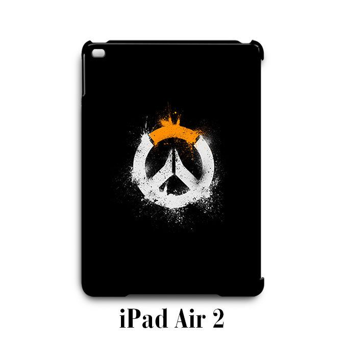 Overwatch Print iPad Air 2 Case Cover Wrap Around - Cases, Covers & Skins