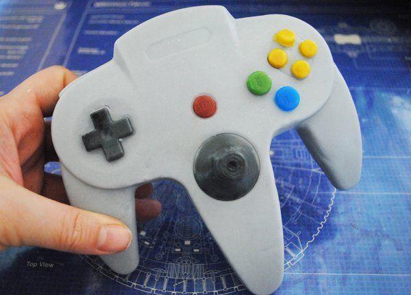 Gamecube controller soap, controller soap, funny soap, nerdy soap | Nerdy Soap, Geeky Soap, Gift Idea, Novel Soap