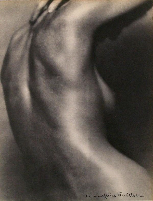 LAURE ALBIN-GUILLOT (French) Vintage photogravure