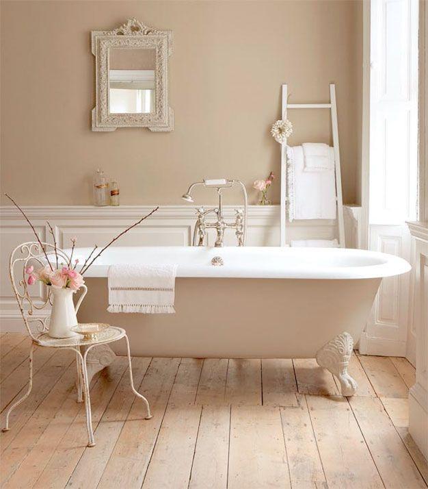 Bañera-baño-79ideas-bathroom-french-vintage-bathtub