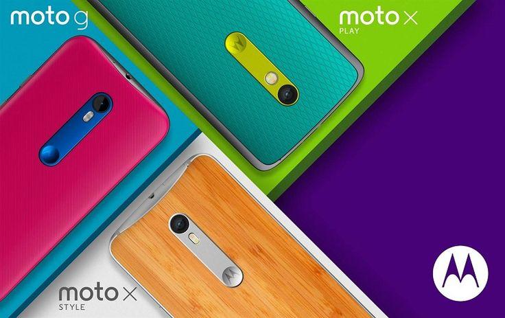 Motorola a lansat Moto G, Moto X Play și Moto X Style  Motorola a prezentat publicului trei noi modele de smartphone: Moto G, Moto X Play și Moto X Style. Motorola Moto G (generația [...]  http://www.techcafe.ro/portabile/motorola-a-lansat-moto-g-moto-x-play-si-moto-x-style/