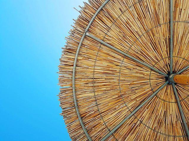 Spending the day under this blue sky🐚 #stemaworld #stemagirls #summer