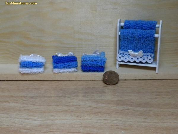 Foro de casas de muñecas y miniaturas :: Ver tema - TUTORIAL TOALLERO DE PIE